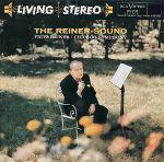 【CR 絕版名片】萊納之聲 ( 200 克 LP )<br>萊納 指揮 芝加哥交響樂團<br>The Reiner Sound, Fritz Reiner / CSO