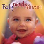 寶貝最愛莫札特  ( 進口版 CD )<br>演奏:眾星雲集<BR>Baby Needs Mozart / Various Artists<br>(線上試聽)