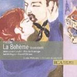 基礎歌劇入門精選:波希米亞人<br>Puccini: La Boheme - Highlights