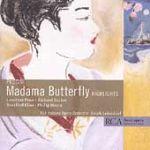 基礎歌劇入門精選 / 蝴蝶夫人<br>Puccini: Madama Butterfly - Highl