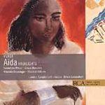 基礎歌劇入門精選:阿依達<br>Verdi: Aida/Leinsdorf