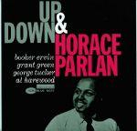 霍瑞斯.帕蘭:有起有落 (200克LP)<br> Horace Parlan:Up & Down