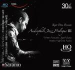 爵士原音Ⅲ(HQCD)<br>Audiophile Jazz Prologue III