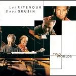 兩個世界 <br>Lee Ritenour & Dave Grusin / TWO WORLDS<br>( 線上試聽 )