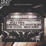 尼友.楊:菲爾莫東俱樂部現場實況(200 克 LP)<br>Neil Young & Crazy Horse: Live at the Fillmore East