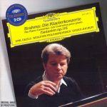 布拉姆斯:第1、2號鋼琴協奏曲、鋼琴幻想曲op.116 (2CDs)<br>吉利爾斯,鋼琴 / 約夫姆指揮柏林愛樂管弦樂團<br>Brahms: Piano Concertos Nos.1 & 2, 7 Fantasien op. 116 / Emil Gilels, Piano