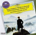 舒伯特:流浪者幻想曲&舒曼:鋼琴幻想曲op.17 / 波里尼   鋼琴