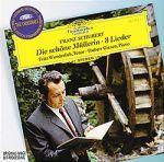 舒伯特:美麗的磨坊少女<br>溫德利希,男高音 / 吉森,鋼琴<br>Franz Schubert: Die schöne Müllerin