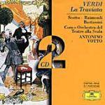 威爾第:歌劇《茶花女》全曲 (2 CDs) <br>史柯朵,女高音 / 萊蒙第,男高音 / 伏托指揮米蘭史卡拉歌劇院管弦樂團<br>Verdi: La Traviata / Antonino Votto & Coro e Orchestra del Teatro alla Scala