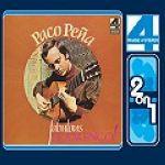 帕可.佩納:佛朗明哥吉他作品集 (CD)<br>帕可.佩納,吉他<br>Paco Pena / Fabulous Flamenco! - La Gitarra Flamenca