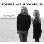 羅伯‧普藍特 與 艾莉森‧克勞絲:聚沙成塔 ( CD )<br>Robert Plant & Alison Krauss : Raising Sand<br>( 線上試聽 )
