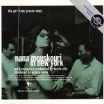 娜娜 / 紐約風情 (德國原裝進口 ,紙盒精裝版)<br>Nana Mouskouri / Nana Mouskouri in New York