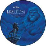 【點數商品】獅子王電影原聲帶 (限量版彩色 180 克 LP )<br>'The Lion King' Special Edition
