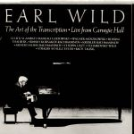 【絕版名片】懷爾德:改編的藝術 (雙 CD)<br>The Art of the Transcription<br> Live from Carnegie Hall / Earl Wild(線上試聽)
