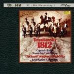 【FIM 絕版名片】柴可夫斯基 :1812序曲/貝多芬:威靈頓的勝利,作品91/李斯特:匈奴之戰;匈牙利攻擊進行曲 (Ultra HD 版 CD)<br>康澤爾 指揮 辛辛那提大眾管弦樂團<br>Tchaikovsky:1812 Overture/ Beethoven:Wellington's Victory Op. 91. Liszt Battle of The Huns Hungr