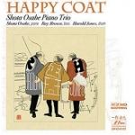 【FIM 絕版名片】長部翔太鋼琴三重奏 - 快樂的外套 ( K2HD CD )<br>Shota Osabe Piano Trio - Happy Coat
