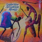 神秘的迪吉里度(180克 LP)<br>Didgeridoo Percussion Mystic