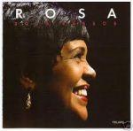 羅莎.芭蘇絲:羅莎 / 吉他與歌唱的多種親密關係<br>Rosa / Rosa Passos<br>(線上試聽)