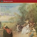 聖馬丁學院音樂會 (180 克 LP)<br>馬利納  指揮 聖馬丁學院樂團<br>伊歐娜‧布朗/小提琴