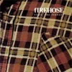 救火隊樂團-法蘭絨飛毯 ( LP )  fIREHOSE - FLYIN THE FLANNEL