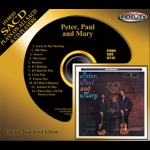 彼得,保羅與瑪麗-同名專輯( 雙層 SACD )<br>PETER, PAUL AND MARY - PETER, PAUL AND MARY