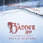 THE BANNER SAGA! 遊戲原聲帶-達拉斯管樂團 ( CD )<br>Banner Saga - Wintory - Dallas Winds<br>FR708