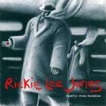瑞奇.李.瓊斯-川流不息的樂園 (200克 LP)<br>Rickie Lee Jones - Traffic From Paradise