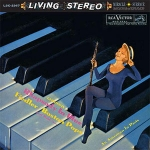 阿瑟.費德勒-蓋希文:一個美國人在巴黎、藍色狂想曲 ( 雙層 SACD )<br>Arthur Fiedler - Gershwin: An American In Paris / Rhapsody In Blue