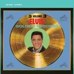 貓王金曲集 vol.3( 180 克 45 轉 2LPs )<br>Elvis Presley:Elvis' Golden Record Volume 3