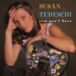 蘇珊‧塔德琪-不致燃 ( 180 克 LP )<br>Susan Tedeschi - Just Won't Burn