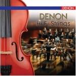 【黑膠專書 #074】Denon Hi Fi 小提琴弦樂集 ( 180 克 2LPs )<br>Denon Hi Fi Strings<br>(線上試聽)