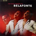 LSP-2574 哈利.貝拉方提-貝拉方提的百變心情 ( 180 克 45 轉 2LPs )<br>Harry Belafonte The Many Moods Of Belafonte