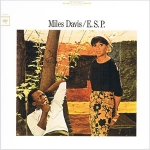 CS 9150邁爾士.戴維斯-超感應力 ( 180 克 LP )<br>Miles Davis E.S.P. - Numbered Limited Edition