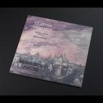 """【黑膠專書 #051】德布西:前奏曲 第一冊、版畫 ( 180 克 LP )<br>鋼琴:亨利葉特.佛瑞<br>Claude Debussy:""""Preludes Livre 1""""&"""" Estampes""""<br>Piano,Henriette Faure"""