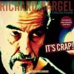 理查.巴吉爾:廢物(180 克 LP)<br>Richard Bargel:It's Crap