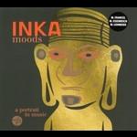 新四重奏 - 印加情懷 ( CD )<br>Quadro Nuevo - INKA MOODS ~ A Portrait In Music ~