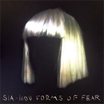 希雅 - 一千種恐懼 ( LP )<br>Sia - 1000 Forms Of Fear