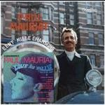波爾. 瑪麗亞大樂隊-愛是憂鬱的&光影香頌  (進口版  CD)<br>Paul Mauriat & His Orchestra - Love is Blue & Cent Mille Chansons