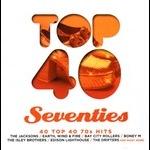 七十年代 Top40 流行金曲精選 (進口版 2CD)<br>Top 40 Seventies Hits