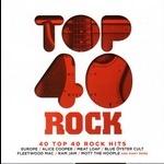 流行搖滾 Top 40金曲精選 ( 進口版 2CD ) <br>Top 40 Rock Hits