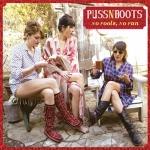 靴貓合唱團-大智若愚( 180 克 LP )<br>Puss N Boots - No Fools, No Fun