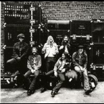歐曼兄弟樂團-1971東費爾摩現場錄音 (200 克 4LPs)<br>The Allman Brothers Band - The 1971 Fillmore East Recordings