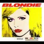 金髮美女合唱團-永遠的金髮美女.終極豪華精選(2LPs)<br>Blondie - Blondie 4(0)-Ever: Greatest Hits Deluxe Redux/ Ghosts of Download