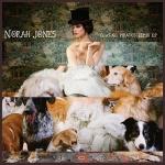 【點數商品】諾拉. 瓊斯-追逐海盜(EP)<br>Norah Jones - Chasing Pirates Remix 12吋 EP