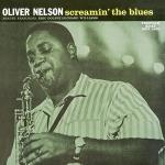 奧立佛.尼爾森-吶喊藍調(LP)<br>Oliver Nelson Screamin Blues