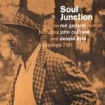 瑞德.嘉蘭- 靈魂交叉點(LP)<br>Red Garland - Soul Junction