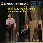 貝拉方堤-卡內基現場 ( 200 克 2LPs )<br>Belafonte - Live at Carnegie Hall