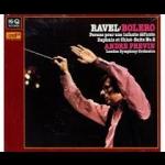 拉威爾:波麗露、 達芙尼與克羅伊第二號組曲等/普列文 ( XRCD )<br>Ravel:Bolero<br>Daphnis et Chloe:Suite No.2 / Conductor : Andre Previn / London Symphony Orchestra