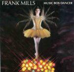 法蘭克.米爾斯:音樂盒舞者(加拿大原裝進口)<br>Frank Mills: Music Box Dancer