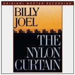 比利.喬-尼龍帷幕( 180 克 45 轉 2LPs )<br>Billy Joel - The Nylon Curtain